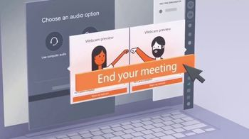 GoToMeeting TV Spot, 'How to Kick Some Business' - Thumbnail 8