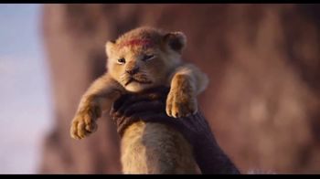 The Lion King - Alternate Trailer 17