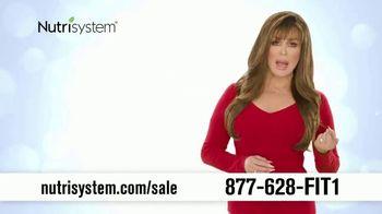 Nutrisystem July 4th Sale TV Spot, 'Save 50 Percent' - Thumbnail 3