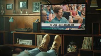 Samuel Adams Sam '76 TV Spot, 'Taste Your Beer' - Thumbnail 3