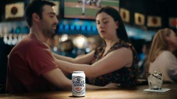 Samuel Adams Sam '76 TV Spot, 'Taste Your Beer' - Thumbnail 6