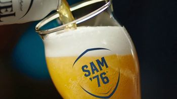 Samuel Adams Sam '76 TV Spot, 'Taste Your Beer' - Thumbnail 8