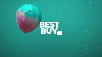 Samsung Galaxy TV Spot, 'Feliz día del Galaxy: S10 o S10+' [Spanish] - Thumbnail 5