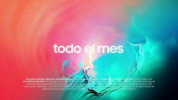 Samsung Galaxy TV Spot, 'Feliz día del Galaxy: S10 o S10+' [Spanish]