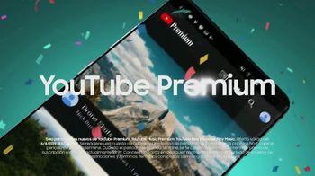 Samsung Galaxy TV Spot, 'Feliz día del Galaxy: S10 o S10+' [Spanish] - Thumbnail 2
