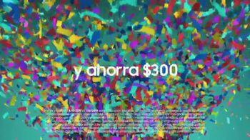 Samsung Galaxy TV Spot, 'Feliz día del Galaxy: S10 o S10+' [Spanish] - Thumbnail 3