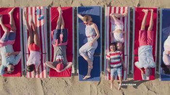 Old Navy TV Spot, 'Get Ready for Summer' - 526 commercial airings