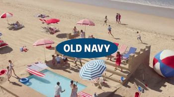 Old Navy TV Spot, 'Get Ready for Summer' - Thumbnail 1