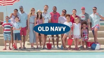 Old Navy TV Spot, 'Get Ready for Summer' - Thumbnail 9