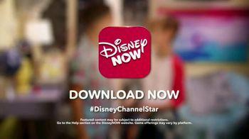 DisneyNOW TV Spot, 'Be a Disney Channel Star' Featuring Isaiah C. Morgan - Thumbnail 10