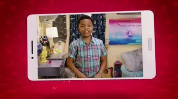 DisneyNOW TV Spot, 'Be a Disney Channel Star' Featuring Isaiah C. Morgan - Thumbnail 2