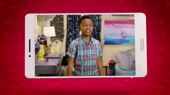 DisneyNOW TV Spot, 'Be a Disney Channel Star' Featuring Isaiah C. Morgan