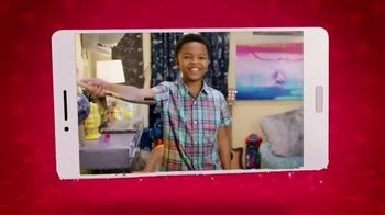 DisneyNOW TV Spot, 'Be a Disney Channel Star' Featuring Isaiah C. Morgan - Thumbnail 4