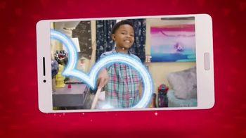 DisneyNOW TV Spot, 'Be a Disney Channel Star' Featuring Isaiah C. Morgan - Thumbnail 5