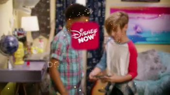 DisneyNOW TV Spot, 'Be a Disney Channel Star' Featuring Isaiah C. Morgan - Thumbnail 8
