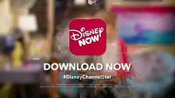 DisneyNOW TV Spot, 'Be a Disney Channel Star' Featuring Isaiah C. Morgan - Thumbnail 9