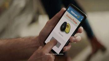 Walmart Grocery Pickup TV Spot, 'We Will Rock You' [Spanish] - Thumbnail 2