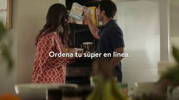 Walmart Grocery Pickup TV Spot, \'We Will Rock You\' [Spanish]