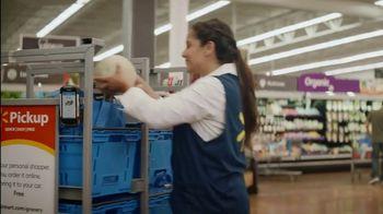 Walmart Grocery Pickup TV Spot, 'We Will Rock You' [Spanish] - Thumbnail 5