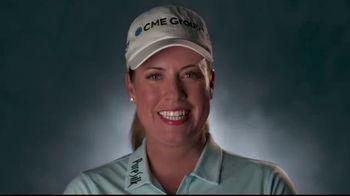 LPGA TV Spot, 'I Lead My Way' Featuring Inbee Park - Thumbnail 1