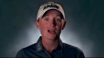 LPGA TV Spot, 'I Lead My Way' Featuring Inbee Park - Thumbnail 3