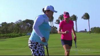 LPGA TV Spot, 'I Lead My Way' Featuring Inbee Park - Thumbnail 6