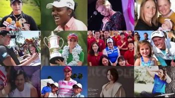 LPGA TV Spot, 'I Lead My Way' Featuring Inbee Park - Thumbnail 8