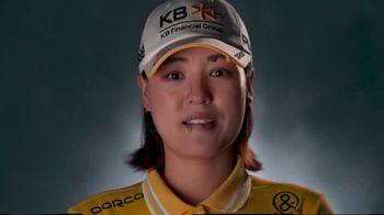 LPGA TV Spot, 'I Lead My Way' Featuring Inbee Park - Thumbnail 9