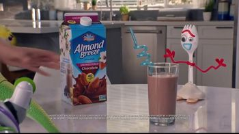Almond Breeze TV Spot, 'Free Toy Story 4 Movie Ticket' - Thumbnail 5