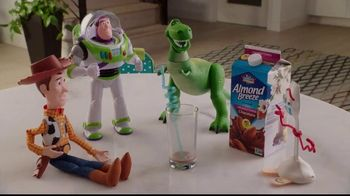 Almond Breeze TV Spot, 'Free Toy Story 4 Movie Ticket'