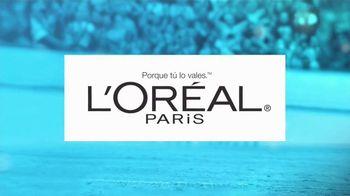 L'Oreal Paris TV Spot, 'Telemundo Deportes: See Her' con Viviana Vila [Spanish] - Thumbnail 7