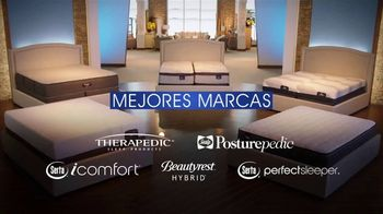 Rooms to Go TV Spot, 'Cambia tu forma de dormir: 4 de julio' con Ximena Córdoba [Spanish] - Thumbnail 3