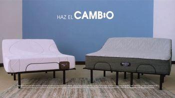 Rooms to Go TV Spot, 'Cambia tu forma de dormir: 4 de julio' con Ximena Córdoba [Spanish] - Thumbnail 6