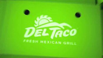 Del Taco TV Spot, 'Melty Queso Crunch Taco' - Thumbnail 1