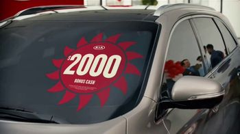 Kia Summer Sticker Sales Event TV Spot, 'Sticker Sale' [T2] - Thumbnail 7