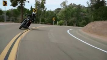 Harley-Davidson TV Spot, 'Within Reach: Softail' Song by Elle King - Thumbnail 1