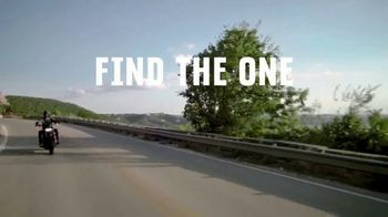 Harley-Davidson TV Spot, 'Within Reach: Softail' Song by Elle King - Thumbnail 2