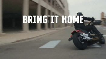 Harley-Davidson TV Spot, 'Within Reach: Softail' Song by Elle King - Thumbnail 4
