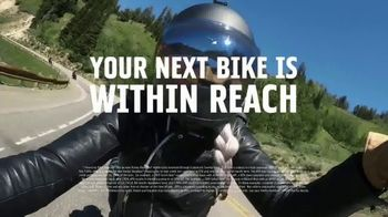 Harley-Davidson TV Spot, 'Within Reach: Softail' Song by Elle King - Thumbnail 5
