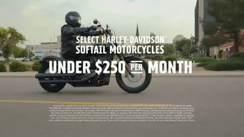 Harley-Davidson TV Spot, 'Within Reach: Softail' Song by Elle King - Thumbnail 6