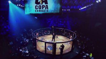 Combate Americas TV Spot, '2019 Santa Ana Center: Hobbs & Shaw' [Spanish] - Thumbnail 1
