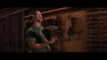 Combate Americas TV Spot, '2019 Santa Ana Center: Hobbs & Shaw' [Spanish] - Thumbnail 9