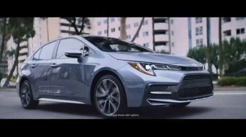 Toyota Corolla TV Spot, 'All Natural' [T2] - 817 commercial airings