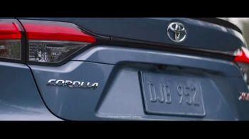 Toyota Corolla TV Spot, 'All Natural' [T2] - Thumbnail 2