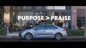 Toyota Corolla TV Spot, 'All Natural' [T2] - Thumbnail 9