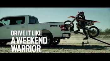 Ford TV Spot, 'Drive It Like It's Supercharged' Song by Saint Motel [T2]