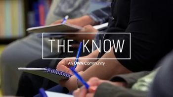 American Family Insurance TV Spot, 'OWN Network: The Know: Diverse Perspectives' - Thumbnail 4