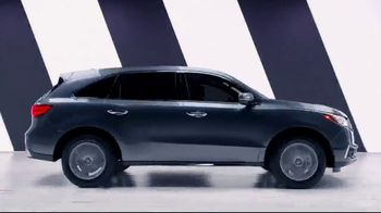 2019 Acura MDX TV Spot, \'Designed for Where You Drive: City\' Song by Lizzo [T2]