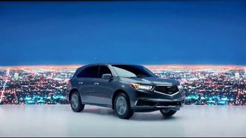 2019 Acura MDX TV Spot, 'Designed for Where You Drive: City' Song by Lizzo [T2] - Thumbnail 6
