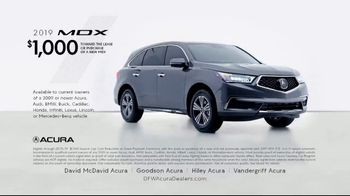2019 Acura MDX TV Spot, 'Designed for Where You Drive: City' Song by Lizzo [T2] - Thumbnail 8